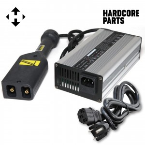 36V Golf Cart Battery Charger EZGO TXT Medalist, 36 Volt Trickle Charge