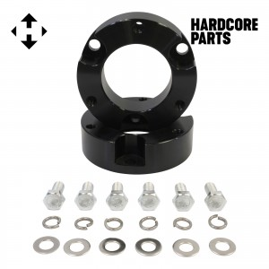 "2"" Front Lift Leveling Kit Compatible with 1995-2004 Toyota Tacoma 4Runner"
