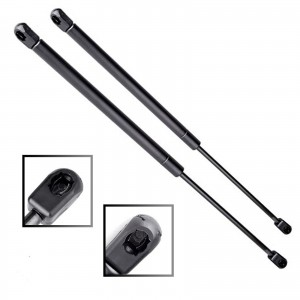 2pk Hood Lift Support Gas Struts for Jeep Liberty 2002-2007 4366 SG314037