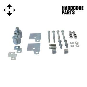 "Honda Rancher 2"" inch Lift Kit Universal ATV UTV"