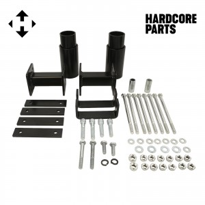 "EZ-GO EZ GO Gas Powered 5"" Lift Kit 1980-1994"