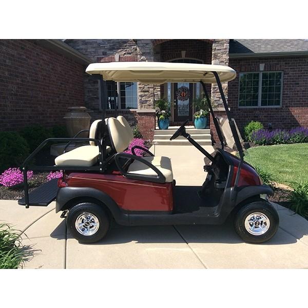 Golf Cart 8 Quot Wheel Covers Hubcaps Ezgo 4 Qty