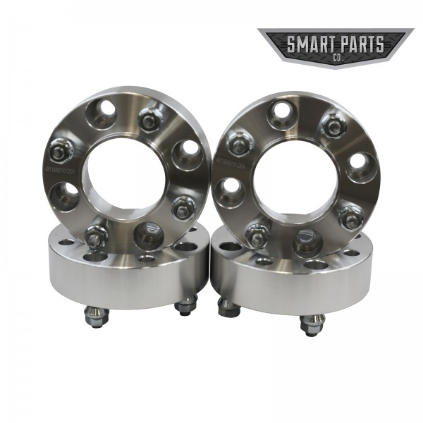 4//110 Rear Wheel Spacers adds 4 inches of width 400EX - Compatible with Honda ATV TRX 450R